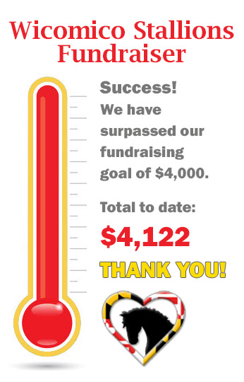 Exceeding our Fundraising Goal - total now $4,122!