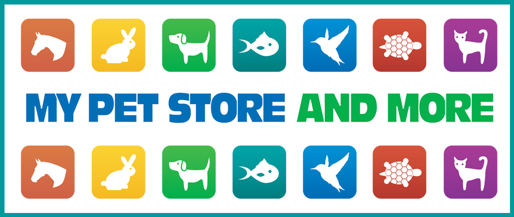 My Pet Store and More